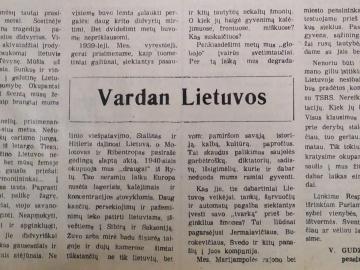 <b>Žmonės sukrėsti, bet nepalaužti [ interviu] V.Plioplys, J.Dzirmeika]  Naujasis kelias. – 1991, saus. 24'.jpg