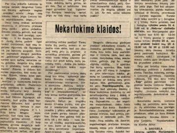 <b>Vardan Lietuvos  V. Gudzinskas  Naujasis kelias. – 1991, saus. 24.jpg